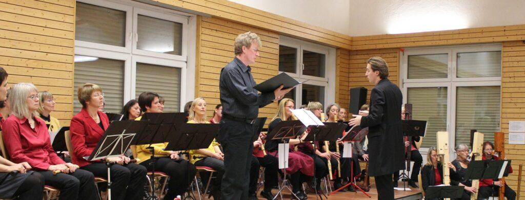 Jubiläumskonzert 20 Jahre Picobella